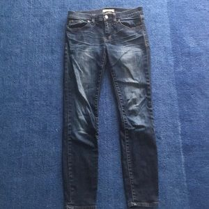 Madewell Great Condition Skinny Skinny Jeans Sz 27